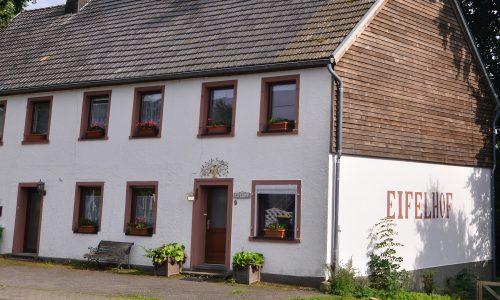 Ferienhaus Eifelhof für bis zu 12 Personen